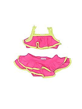 Gymboree Two Piece Swimsuit Size 3-6 mo