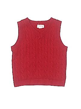Cat & Jack Sweater Vest Size 12 mo