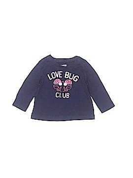 OshKosh B'gosh Long Sleeve T-Shirt Size 6 mo