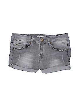 Free People Denim Shorts Size XS