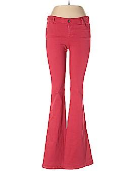 Alice + olivia Jeans Size 10