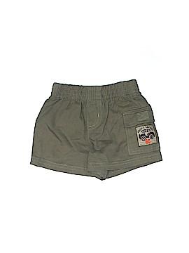 Disney Cargo Shorts Size 0-3 mo