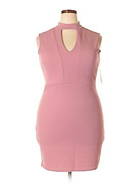 No Boundaries Casual Dress Size 19