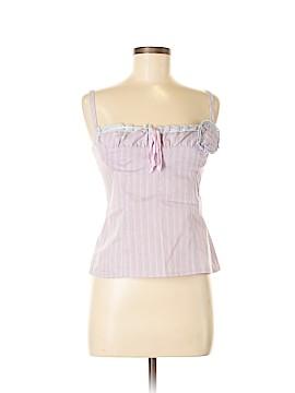 Nanette Lepore Sleeveless Top Size 8