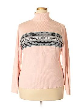 Venezia Turtleneck Sweater Size 18 - 20 Plus (Plus)