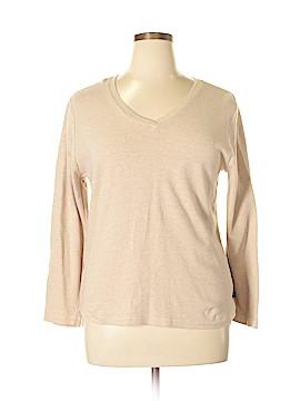 Venezia Pullover Sweater Size 14 Plus (1) (Plus)
