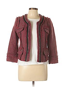 Hinge Wool Coat Size L
