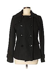 Grane Women Wool Coat Size M