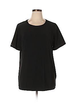 Preston & York Short Sleeve Top Size XL