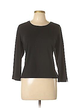 Garnet Hill Long Sleeve T-Shirt Size XL