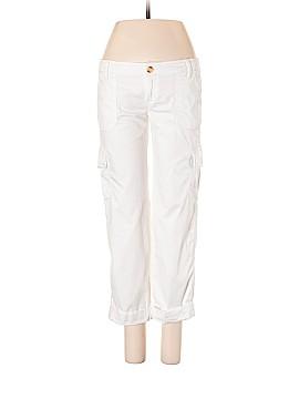 Abercrombie Cargo Pants Size 16