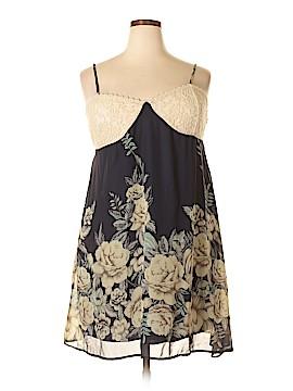 Libian Casual Dress Size 2X (Plus)