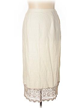 Carole Little Casual Skirt Size 22W (Plus)
