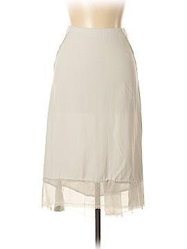 GO Silk Skirt Size XL