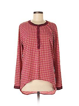 JW (JW Style) Long Sleeve Blouse Size M