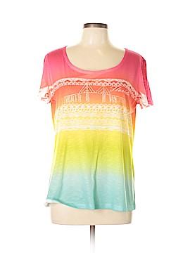 Palm Island Short Sleeve T-Shirt Size XL