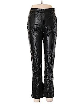 Zelda Faux Leather Pants Size 6