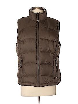 L.L.Bean Track Jacket Size L