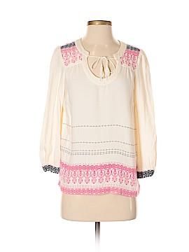 Edme & Esyllte Long Sleeve Top Size 4