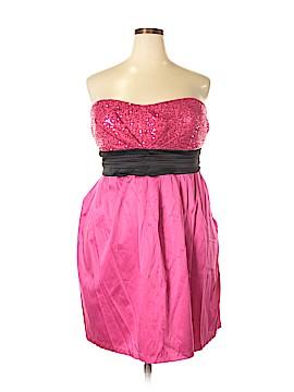 Ruby Rox Cocktail Dress Size 24 (Plus)