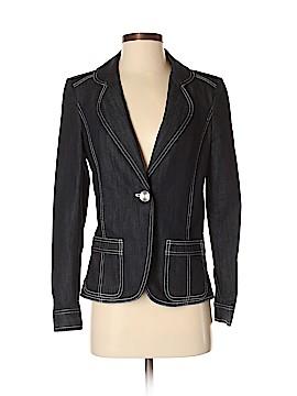 Ellen Tracy Denim Jacket Size 0