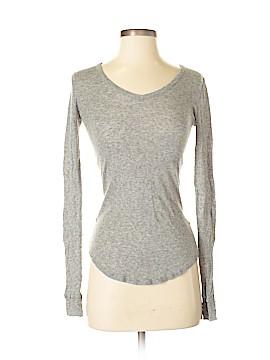 Firth Long Sleeve T-Shirt Size M
