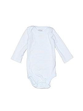 Child of Mine by Carter's Long Sleeve Onesie Newborn
