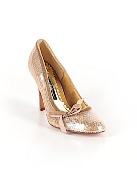 Beverly Feldman Heels Size 6 1/2