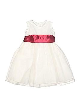 Strasburg Special Occasion Dress Size 18 mo