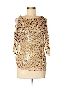 Bailey 44 3/4 Sleeve Blouse Size S
