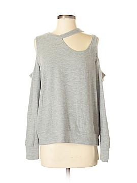 LnA Sweatshirt Size M
