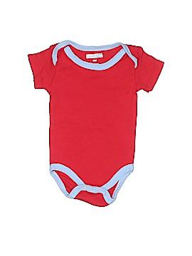 Vitamins Baby Short Sleeve Onesie Size 6 mo