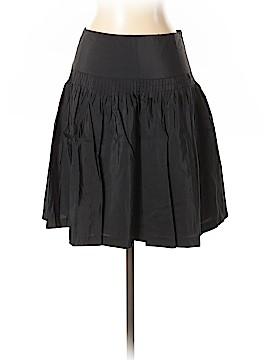 Gap Silk Skirt Size 0