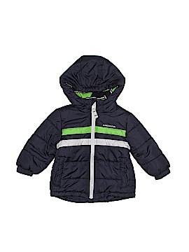 London Fog Coat Size 12 mo