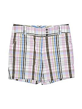 Lija Shorts Size 8