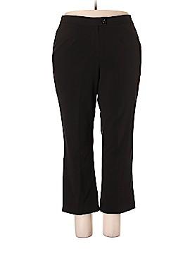 Maggie Barnes Dress Pants Size 18 Petite (3) (Plus)