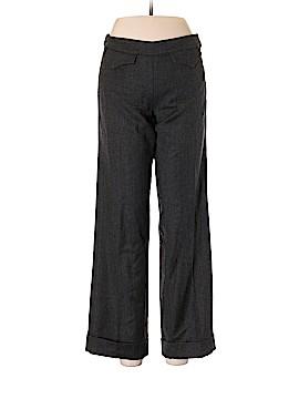 Alexander McQueen Wool Pants Size 42 (EU)