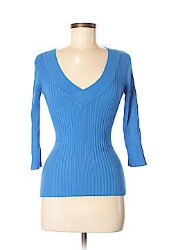 Cool Attitudes Pullover Sweater Size M