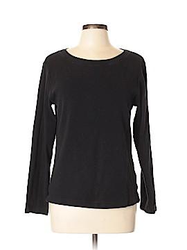 Chico's Sweatshirt Size Lg (2)