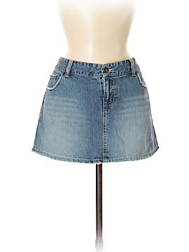 Aeropostale Denim Skirt Size 9 - 10