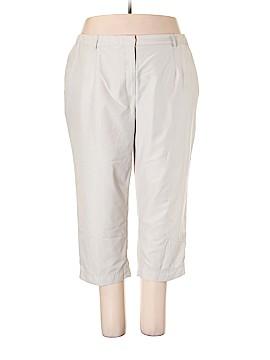 Liz Claiborne Golf Dress Pants Size 20 (Plus)