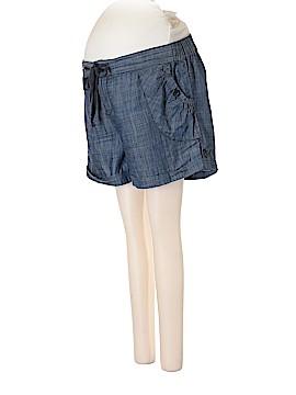 Celebrity Pink Denim Shorts Size Sm(maternity)