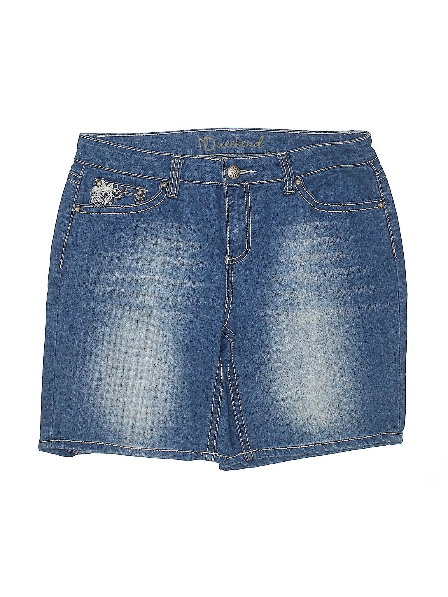 Boutique New Directions Denim New Boutique Shorts cwwrB04Rq
