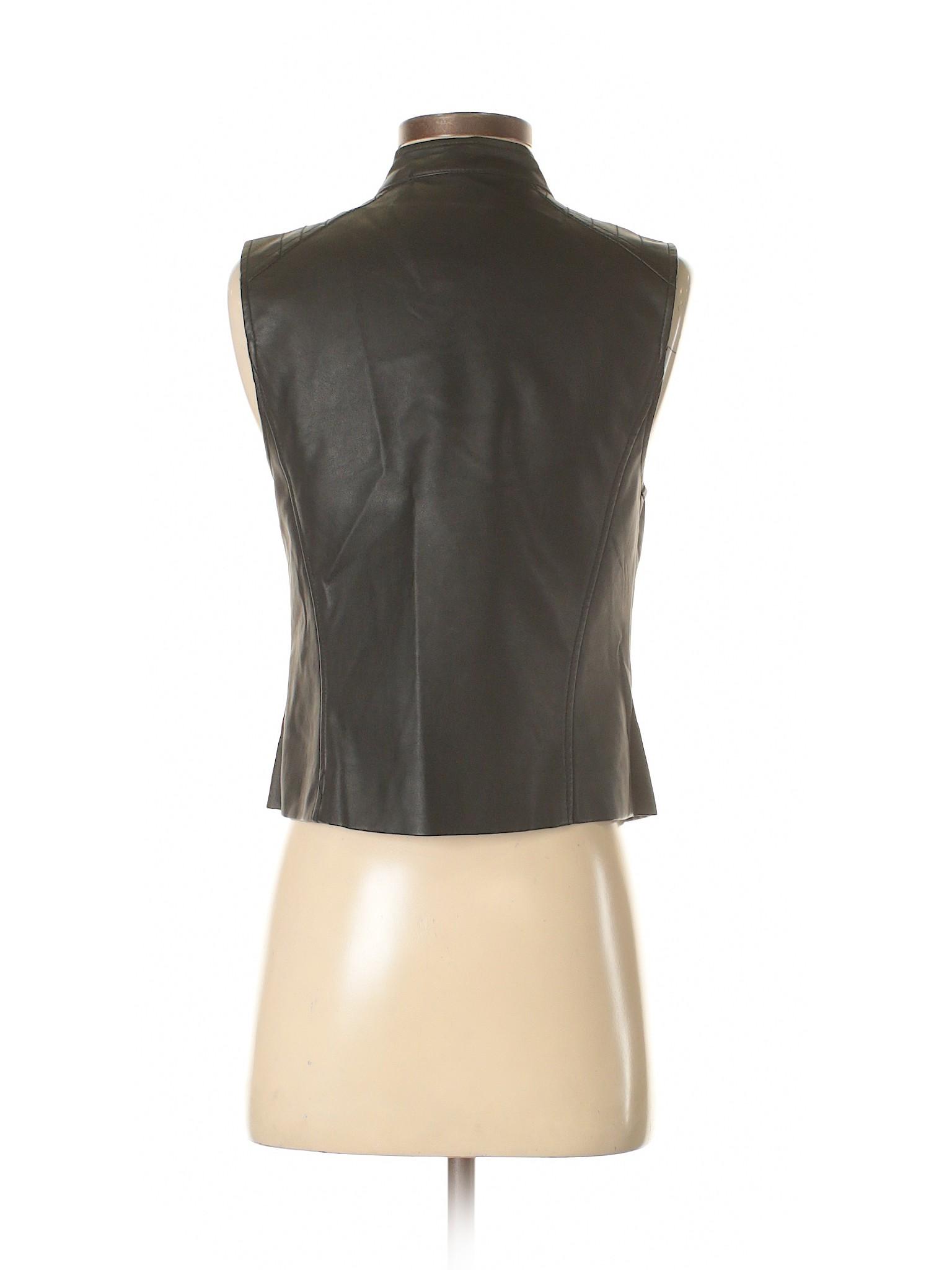 Faux Jack leisure Jacket Leather Boutique x5wSY4q66E
