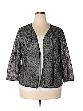 Alfani Cardigan Size 2X (Plus)