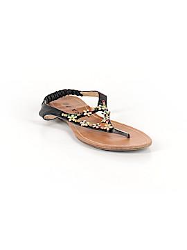 Bumper Sandals Size 8