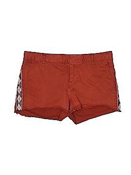 Lucky Brand Khaki Shorts Size 8
