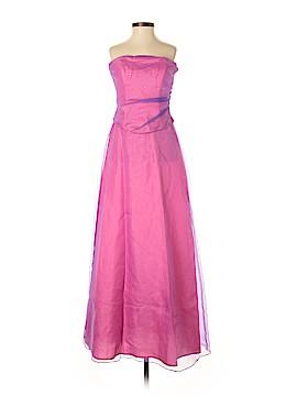 Zum Zum by Niki Livas Cocktail Dress Size 3 - 4