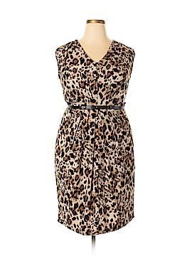 Jones New York Casual Dress Size XL