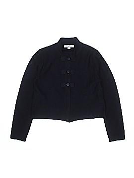 Brooks Brothers Wool Cardigan Size X-Large (Kids)